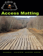 View or download a pdf brochure of our Access Mat Rentals. Click here!
