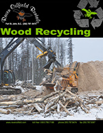 View or download a pdf brochure of our Wood Chip Recycling. Click here!